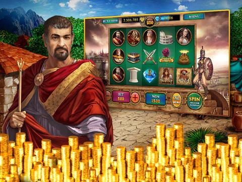 Pompeii spilleautomaten online ipad