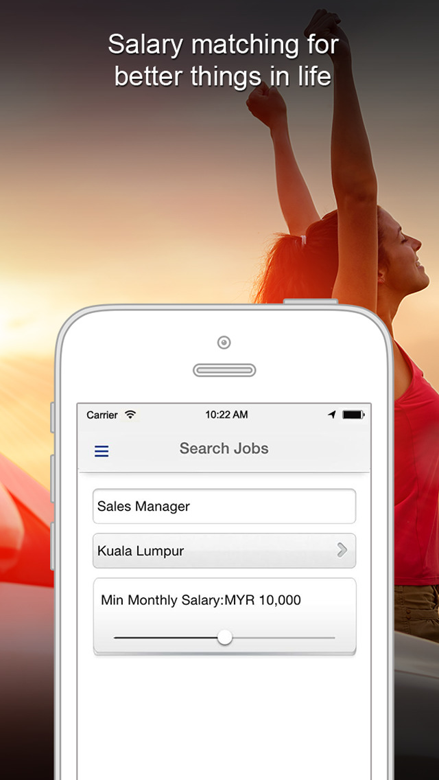 App Shopper Jobstreet Business
