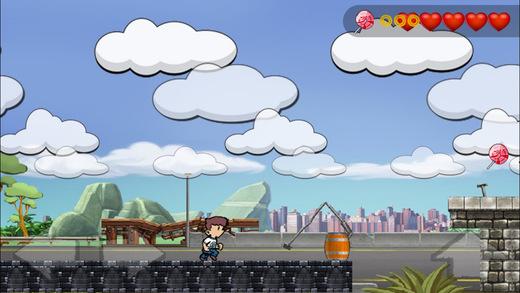 Addicting Adventure - Free Fun Running Jumping Game For Kids