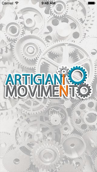 Artigiani in Movimento