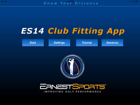 ES14 Club Fit