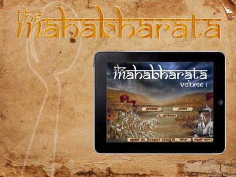 Mahabharata vol 1