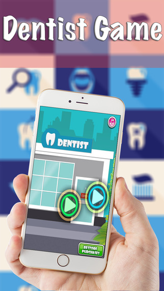 Dentist Office Game Paw Patrol Version for Kids