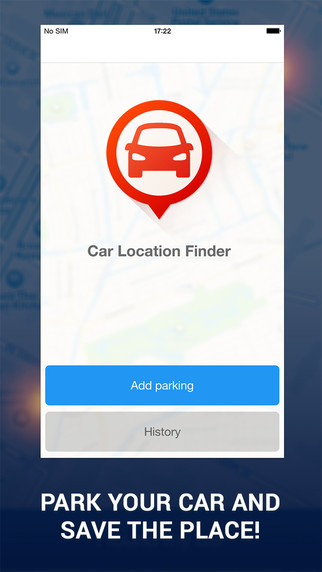 Car Location Finder GOLD