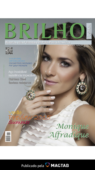 Revista Brilho Fashion