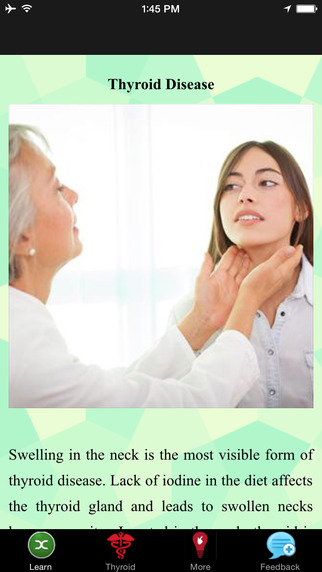 Thyroid Disease - Helpful Guide