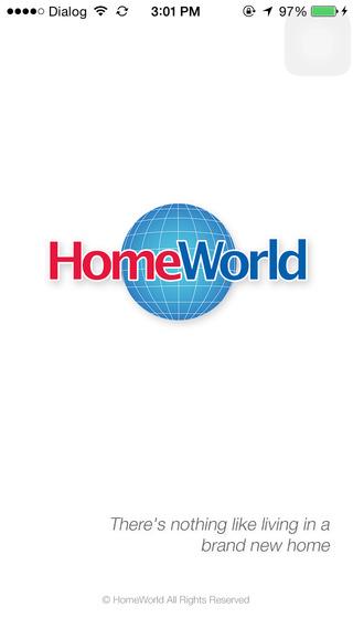 HomeWorld Australia