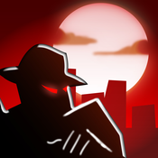 SLG Game – Dark Day LA [iOS]