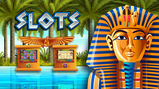 Exodus Slots - Multi Line Slot Game with Prize Wheels and Wins
