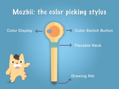 【免費教育App】Mozbii - Letter and Number Learning-APP點子