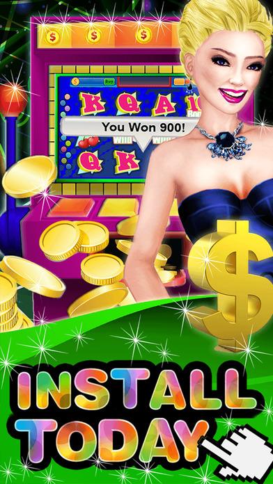 Screenshot 5 Ас Казино Победа — Замечательные Игровые Автоматы 2 (All Slots Casino Wins)