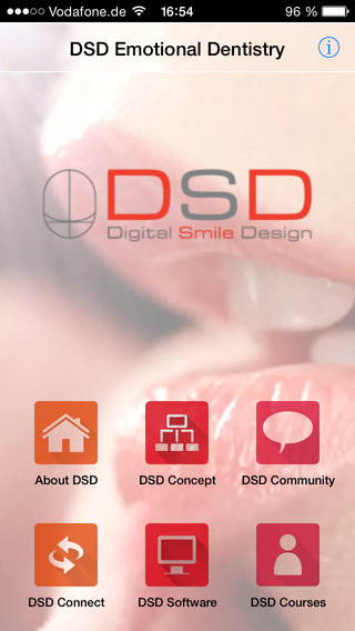 DSD-Digital Smile Design