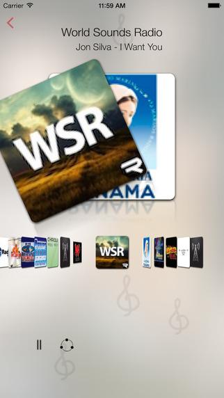 Panama Radio Live Online Radio