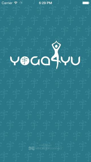 Yoga4Yu