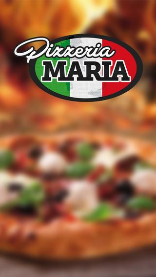 Maria Pizzeria