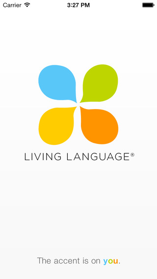French by Living Language for iPhone