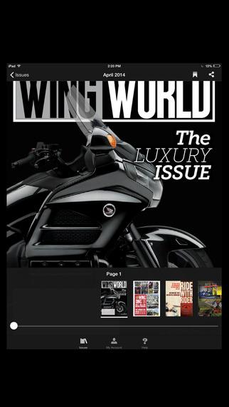 Wing World