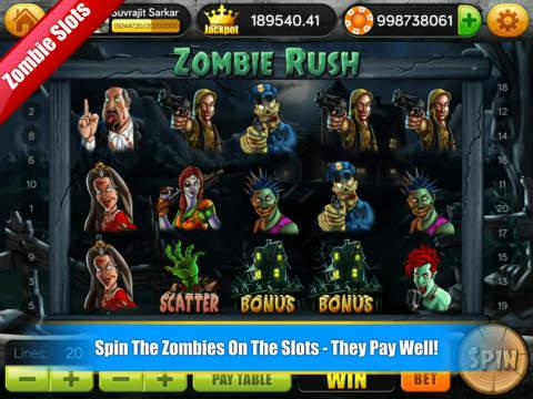 Hot Suite Casino - Slot Machine Mania with Free Mini Games