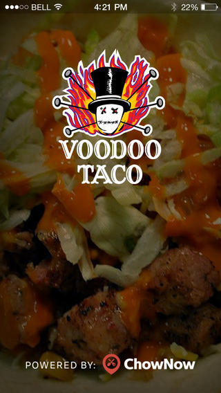 Voodoo Taco - 67th St