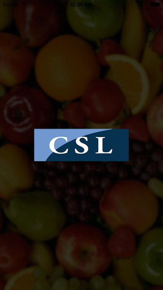 CSL Fruit Damage