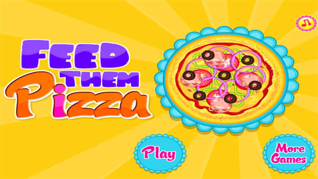 Feed them pizza-EN