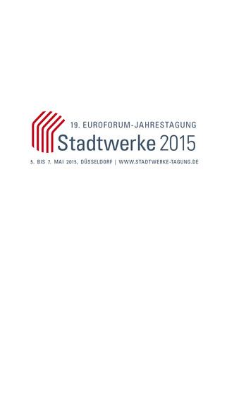 Stadtwerke 2015