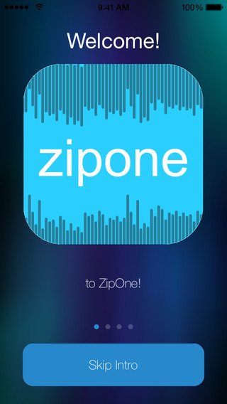 ZipOne - Sync Fitbit Zip or One data to Health App