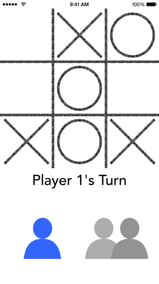 THE TicTacToe