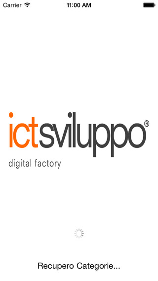 ICT Sviluppo Push Your Business