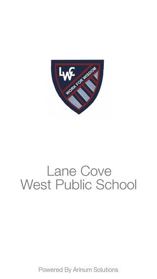 Lane Cove West Public School