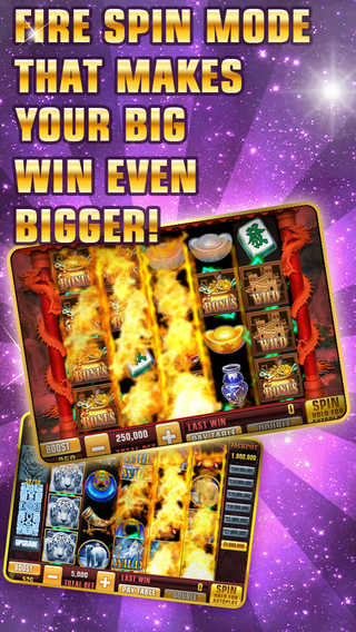 play free online slots for fun with good features of iphone