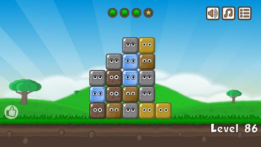 Five Blocks