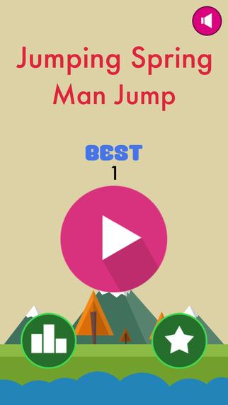Jump spring man jump