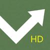 StockWatch - iPad Edition Icon