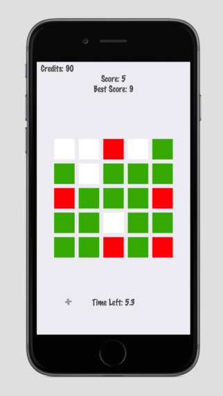 Square Touch - AppMedy Games