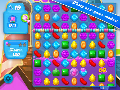 Candy Crush Soda Saga on the App Store on iTunes