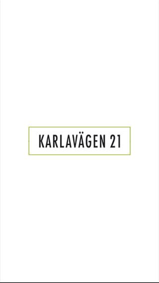 Salongen Karlavägen 21