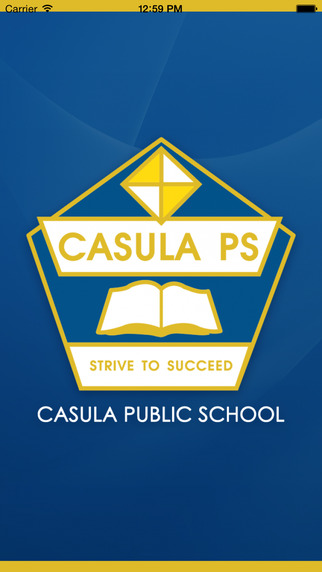 Casula Public School - Skoolbag