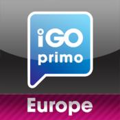 Europe - iGO primo app