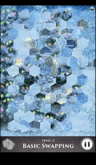 Hidden Scenes - Winter Wonderland