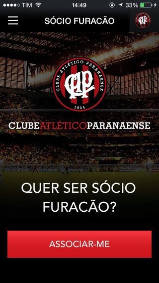 Clube Atlético Paranaense Oficial