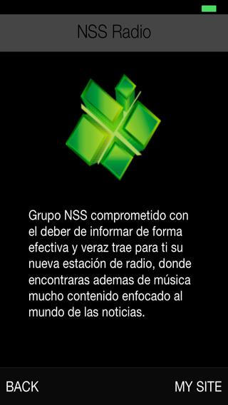 NSS RADIO