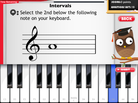 Music Theory for Beginners screenshot