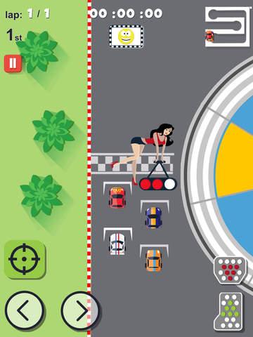 Rocket Karts Pro HD