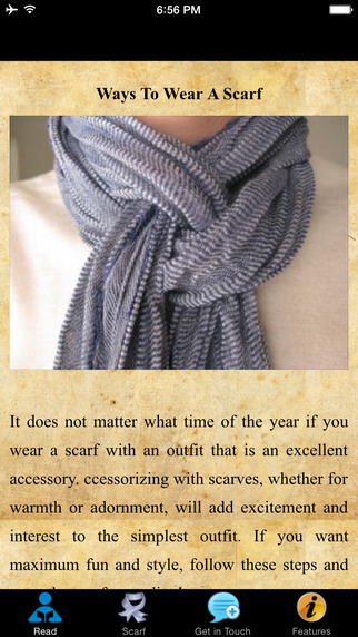 Ways To Wear A Scarf - Practical Ways to Wear Them