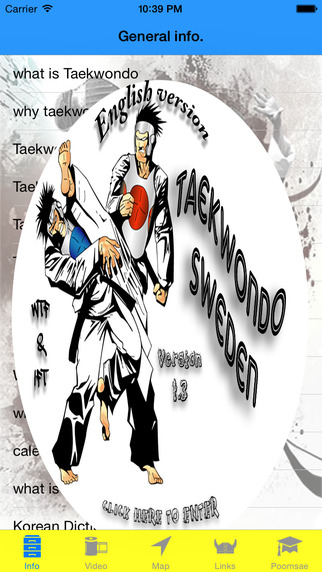 TKD Sweden