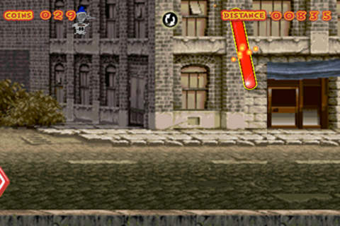 Ghetto JetPack screenshot 4