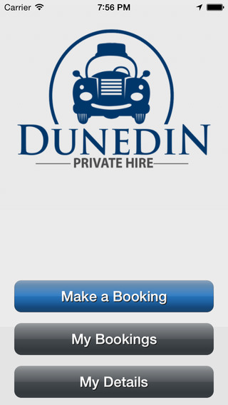 Dunedin Taxis - Edinburgh