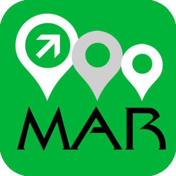 Morocco Map LOGO-APP點子