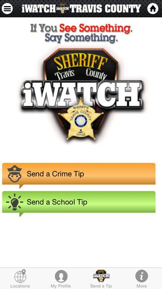 Travis County Sheriff